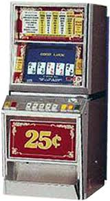 An Early Video Poker Edition..