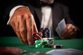 Calling a Bet in Poker