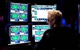 Multi-Tabling on PokerStars