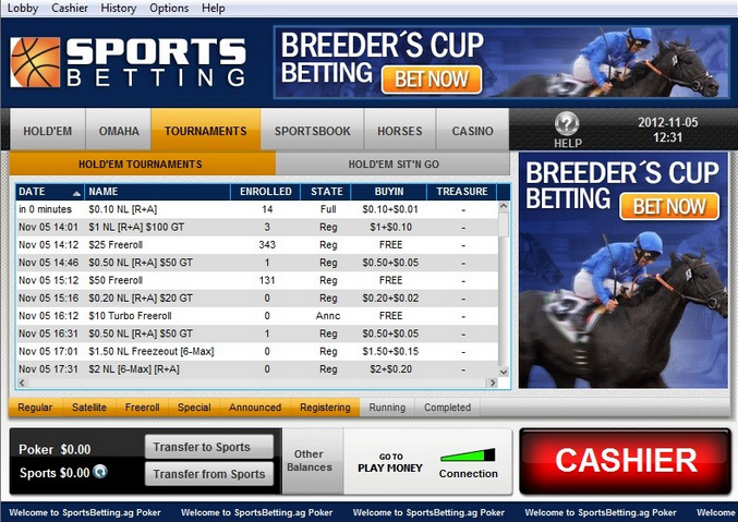 Sports betting spread definition