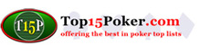 Top15Poker - Comparing Online Poker Sites