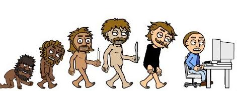 Evolution to Poker